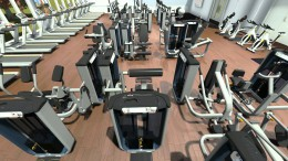 Matrix Gym UNAH